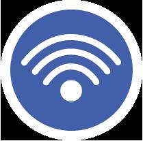 Infrastrutture di rete wireless e cablate