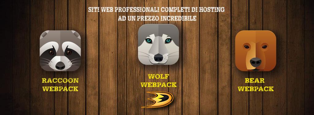 DuckStudio WebPack